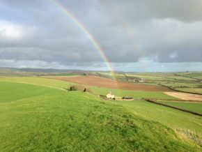 Elworth rainbow